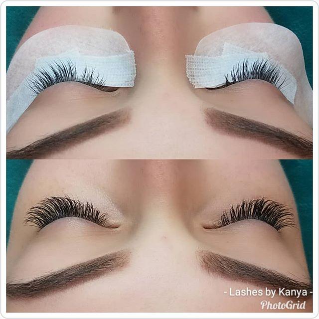 9cb9b116e45 Novalash, Eyelash, eyelash extensions,Volume